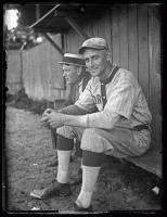 Ray Jordan, Portland, 1925