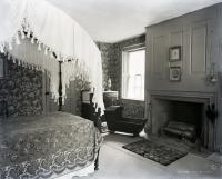 Guest room, Wadsworth-Longfellow House, Portland, 1902