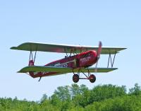 1923 Fokker C.IVA
