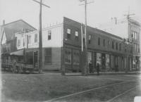 Hill's Block, Biddeford, 1912