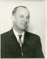 Richard Turcotte, Lewiston, ca. 1970