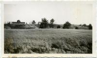 View of Pownal State School, 1939