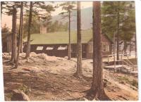 Appalachian Mountain Club Camp, Southwest Harbor, ca. 1925