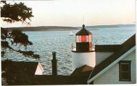 Bass Harbor Head Light, ca. 1980
