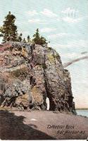 Cathedral Rock, Bar Harbor, 1908