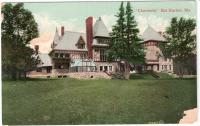 Chatwold, Bar Harbor, ca. 1920