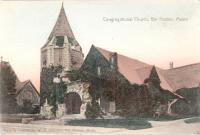 Congregational Church, Bar Harbor, ca. 1940