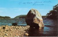 Gull Rock, Somesville, ca. 1930