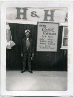 Lorris Thellen, Old Orchard Beach, ca. 1970
