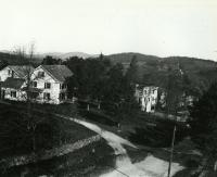 Approach to Limerick from Waterboro, ca. 1880