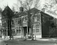 Limerick National Bank, Limerick, ca. 1890