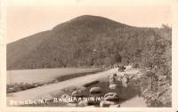 Pemetic Mt. Mount Desert Island, ca. 1930