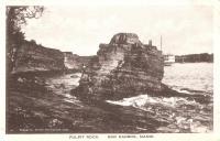 Pulpit Rock, Bar Harbor, ca. 1915