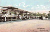 Robin Hood Park, Bar Harbor, ca. 1910