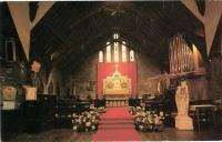 St. Saviour's Episcopal Church, Bar Harbor, ca. 1995