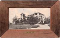 The Rock End, Northeast Harbor, ca. 1910