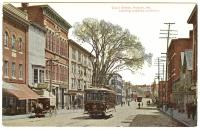 Court Street, Auburn, ca. 1909