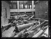 Ellsworth Flood, May 3, 1923