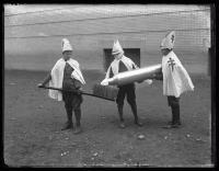 Student health parade, Portland, 1924