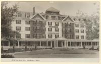 Glen Haven Hotel, Kennebunkport, ca. 1940