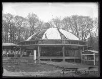 Construction, Riverton Park, Portland, ca. 1923