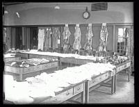 Domestic Science projects, Portland, 1924