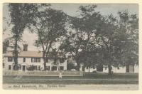 Perkins Farm, West Kennebunk, ca. 1908