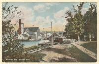 Warren Mills, Warren, ca. 1910