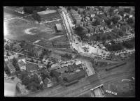 St. John Street and Park Avenue, Portland, ca. 1930