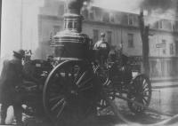 Biddeford Fire Department, ca. 1900