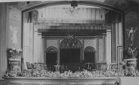 Thornton Academy Graduation, Saco, ca. 1890