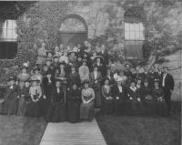 Maine Unitarian Conference, Portland, ca. 1915