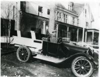 Harry Lyon, Paris Hill, ca. 1927