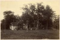 Spring House, Poland Spring, 1885