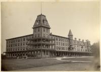 Poland Spring House, 1884