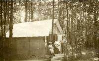 N.N. Francis, Poland Spring, ca. 1910