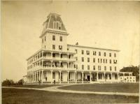 Poland Spring House, 1883