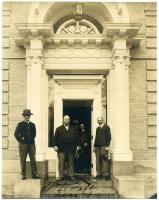 William Howard Taft, Poland Spring, 1911