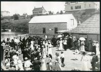 Mackerel Cove, Bailey Island, ca. 1910