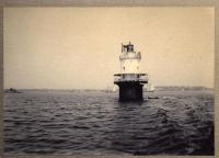 Spring Point Ledge Lighthouse, ca. 1940