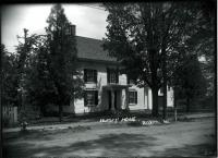 Nurse's Home, Biddeford, 1908