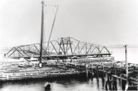 Portland-South Portland bridge, ca. 1890