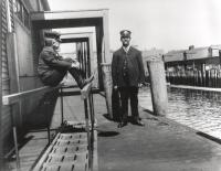 Portland Pier, ca. 1900