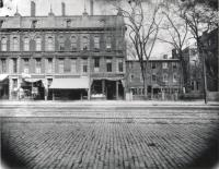 Wadsworth-Longfellow House, Portland, ca. 1890