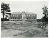 Cumberland Hall, Pownal State School, ca. 1937