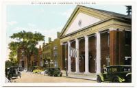 Chamber of Commerce, Portland. ca. 1926