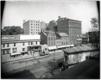 Congress Square, Portland, ca. 1915