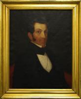 Shepard Cary, Houlton, 1840