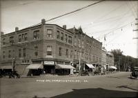 Maine Streets