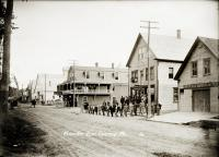 Main Street, Fort Fairfield, ca. 1915